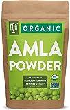 Organic Amla Powder (Amalaki) | 16oz Resealable