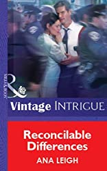 Reconcilable Differences (Mills & Boon Vintage Intrigue) (Mills & Boon Romantic Suspense)