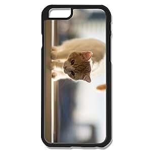 Alice7 Cute Cat Case For Iphone 6,Geek Iphone 6 Case