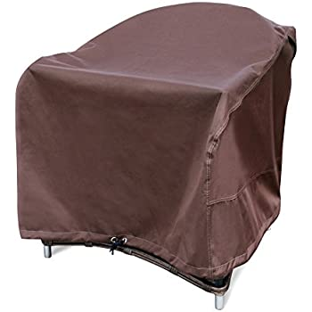 Amazon Com Xgear Patio Chair Cover 100 Waterproof For