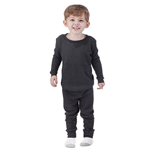 UPC 782069385020, Arctic pole Baby-Boys thermal Underwear set 12 months Black
