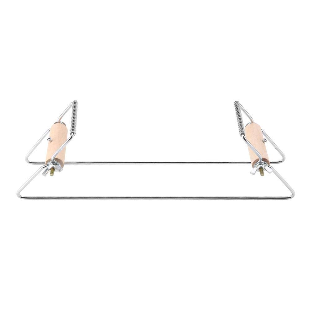 Kit per Telaio in Metallo Kit per Gioielli per Tessitura di Braccialetti con Braccialetti per Collana Sheens Telaio per Perline