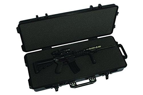 Boyt H36 Takedown Rifle/Shotgun Case (Foam Hard Molded)
