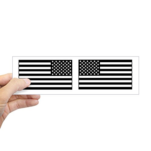 CafePress - Black Ops IR Flag Stickers (L&Amp;R) - 10