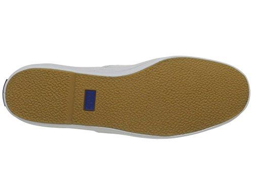 White Champion Keds Women's Leather Leather Original Sneaker SAp5gWwpFq