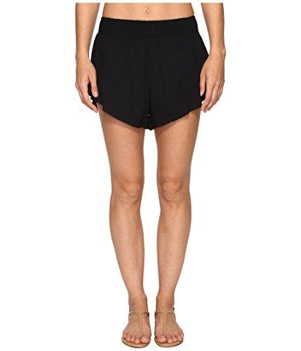 - Hurley Women's Wash Walkshorts Black Small 2.5