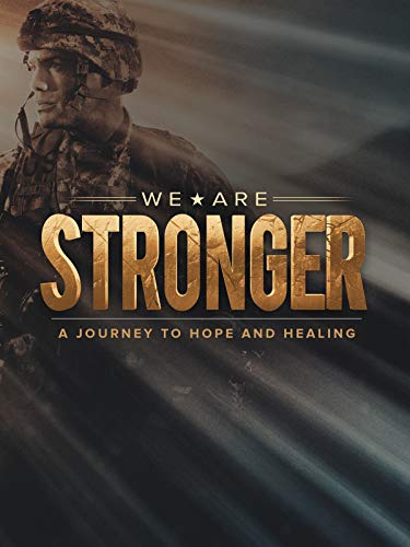 We Are Stronger]()