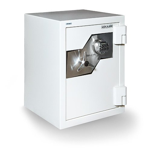 Hollon Safe FB-685E 2 Hour Burglary and Fire Safe 2.36 Cu.Ft,
