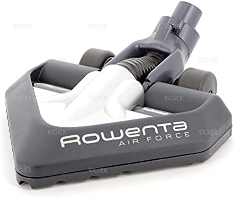 Rowenta rs-rh4946 cepillo Rastrillo Air Force rh8565 24 V: Amazon.es: Hogar