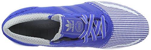 Blu Los Blue Bold Onix Uomo Scarpe Ginnastica Clear Blue adidas da Angeles Bold dpYnw4qYC