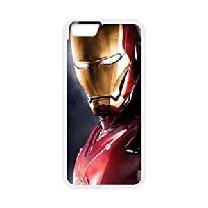 Iron Man For iPhone 6 Screen 4.7 Inch Csae protection phone Case ER974759