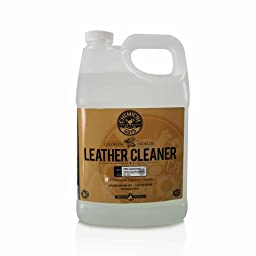 Chemical Guys SPI_208 Colorless and Odorless Leather Cleaner (1 Gal)