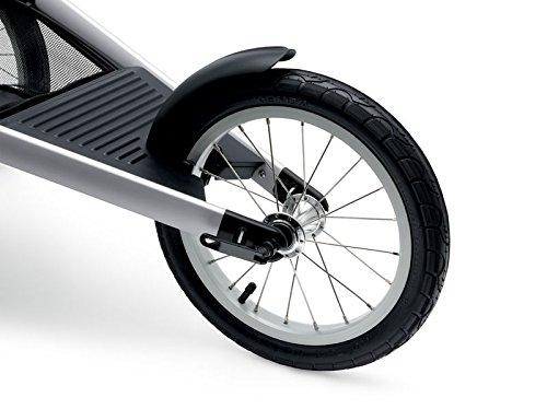 Bugaboo Runner Jogging Stroller - Petrol