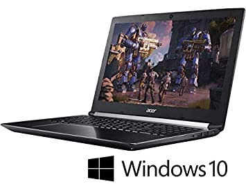 Amazon.com: 2019 Acer Aspire 7 Gaming Laptop Computer/ 15.6 ...