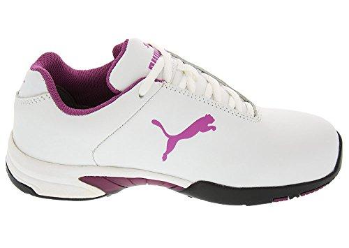 SD White Boot White Velocity Safety Women's PUMA wIq6H47