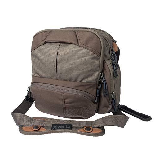 Vertx EDC Essential Bag, Tactical Pack for Everyday Gear, Concealed Carry Guns & - Messenger Vertex Bag