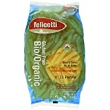 FELICETTI Organic Rice and Corn Penne, 340g