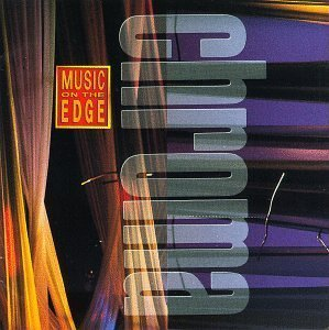 Music on the Edge by Chroma (1993-10-11)