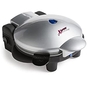 Xpress Platinum Countertop Cooker – GREAT PRODUCT BUT NEED ONE REPLACEMENT PAN.