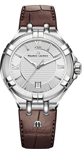 Maurice Lacroix AIKON AI1004-SS001-130-1 Wristwatch for women Swiss Made