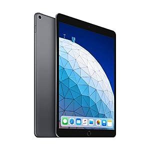 Apple iPadAir (10.5-inch, Wi-Fi, 64GB) – Space Grey