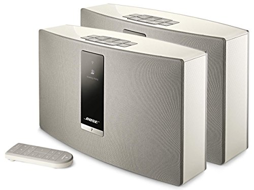Bose SoundTouch 30 Series III wireless music system – White