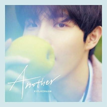 WANNA ONE KIM JAEHWAN Official PHOTOCARD Night 2nd Album I PROMISE YOU 0+1=1