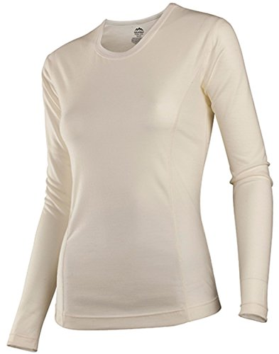 ColdPruf Women's Classic Base Layer Long Sleeve Crew Neck...