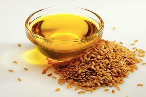 Lignan-10 Flaxseed Oil