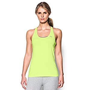 Under Armour Women's HeatGear Armour Racer Tank