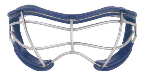 STX 2See Adult Field Hockey Goggle - Navy Blue