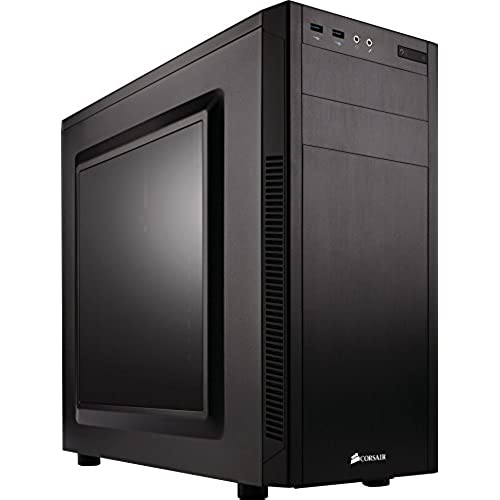 Charmant Corsair Carbide Series 100R Mid Tower Case