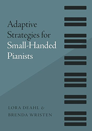 Image of Adaptive Strategies for Small-Handed Pianists