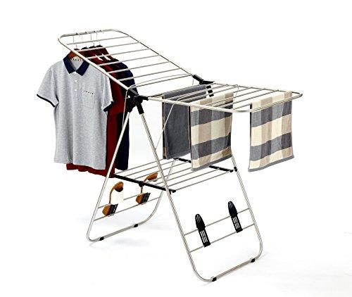 hanging clothes rack dryer - 6