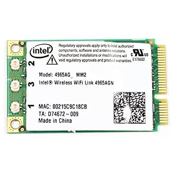 Amazon com: HP Pavilion dv6000 Pavilion dv9000 Wireless LAN