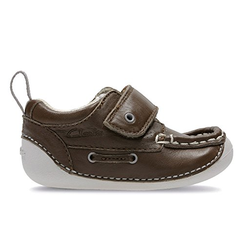 Clarks Cruiser Deck, Chaussures basses pour Garçon