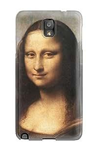Cute High Quality Galaxy Note 3 Fine Art Case