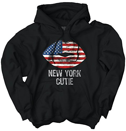 New York Mets Black Pullover - 5