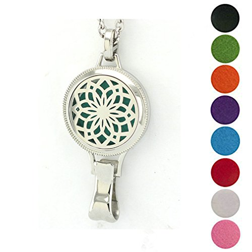 JOYMIAO Pendant Locket Lanyard Floating product image