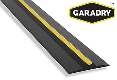 """Garadry 0.59"""" Garage Door Seal"""