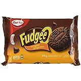 Fudgee-O Chocolate Cookies, 500g
