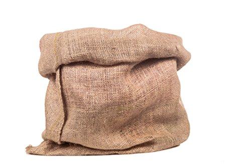 Small Burlap Bag Wholesale Bulk - Size: 12