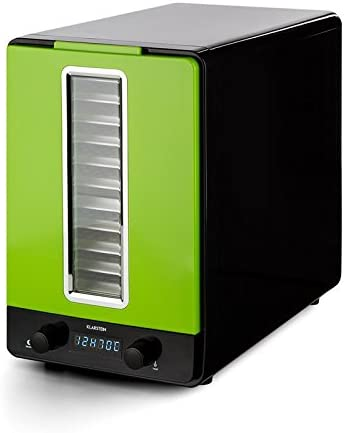 Klarstein Fruitcube • Deshidratadora • Máquina desecadora ...