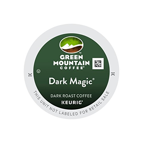 keurig coffee pods dark magic - 4
