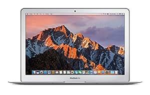 Apple Macbook Air 13-inch 1.8Ghz i5/8GB RAM/128GB MQD32X/A (2017)