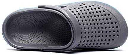 サンダル メンズ スリッパ 水陸両用 クロッグサンダル ビーチサンダル 超軽量 サンダル ベランダ 室内履き ルームシューズ サボサンダル 速乾 スポーツサンダル 25.0cm-27.5cm