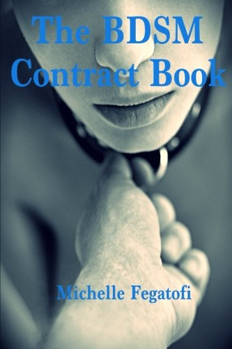The Bdsm Contract Book