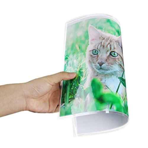 Hot Thermal Laminating Pouches - 200Sheets 3.5Mil 9x11.5 Inches for sealed 8.5x11 Inches Photo Uinkit