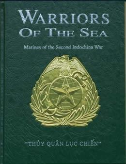 Warriors of the Sea: Marines of Second Indochina War (Limited)