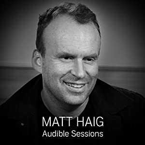 Matt Haig - July 2017 Speech